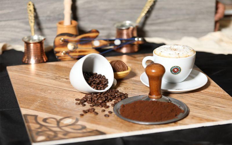 People's Coffee,HAKKIMIZDA