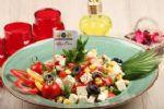 Akdeniz Greek Salatası